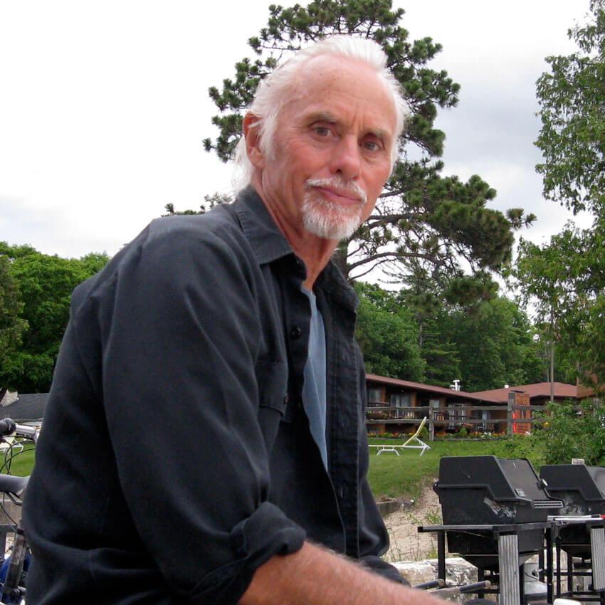 Jim Shatto